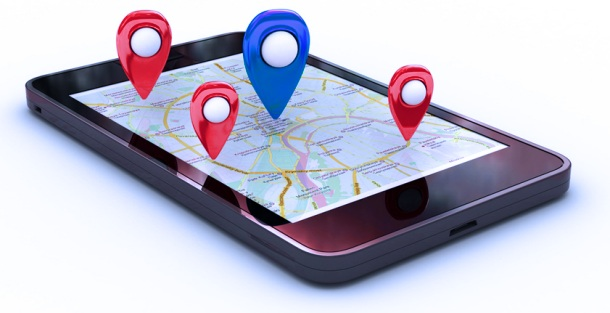 Géolocalisation IP